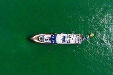 thumbnail-2 Broward 103.0 feet, boat for rent in Miami Beach, FL