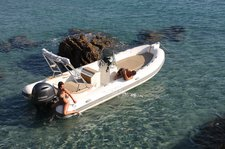 thumbnail-1 Capelli 21.8 feet, boat for rent in Lagos, PT