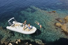 thumbnail-8 Capelli 21.8 feet, boat for rent in Lagos, PT