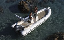 thumbnail-9 Capelli 21.8 feet, boat for rent in Lagos, PT