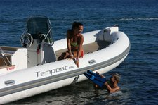 thumbnail-6 Capelli 21.8 feet, boat for rent in Lagos, PT