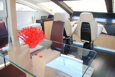 thumbnail-5 Jaguar 78.0 feet, boat for rent in Cannes, FR