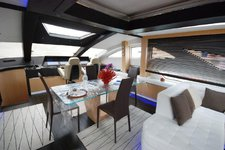 thumbnail-4 Jaguar 78.0 feet, boat for rent in Cannes, FR