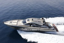 thumbnail-1 Jaguar 78.0 feet, boat for rent in Cannes, FR