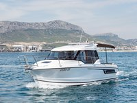 thumbnail-1 Jeanneau 26.0 feet, boat for rent in Split region, HR