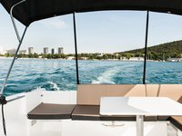 thumbnail-8 Jeanneau 26.0 feet, boat for rent in Split region, HR