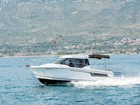 thumbnail-14 Jeanneau 26.0 feet, boat for rent in Split region, HR