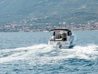 thumbnail-7 Jeanneau 26.0 feet, boat for rent in Split region, HR