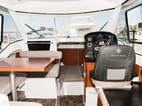 thumbnail-11 Jeanneau 26.0 feet, boat for rent in Split region, HR