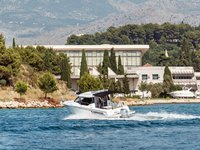 thumbnail-9 Jeanneau 26.0 feet, boat for rent in Split region, HR