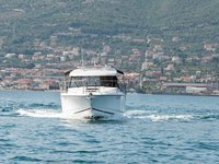 thumbnail-12 Jeanneau 26.0 feet, boat for rent in Split region, HR