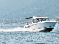thumbnail-13 Jeanneau 26.0 feet, boat for rent in Split region, HR