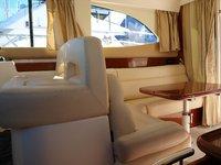 thumbnail-8 Jeanneau 38.0 feet, boat for rent in Split region, HR