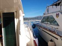 thumbnail-12 Jeanneau 38.0 feet, boat for rent in Split region, HR