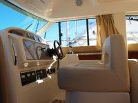 thumbnail-27 Jeanneau 38.0 feet, boat for rent in Split region, HR