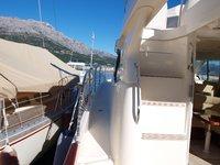 thumbnail-20 Jeanneau 38.0 feet, boat for rent in Split region, HR