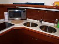 thumbnail-3 Jeanneau 38.0 feet, boat for rent in Split region, HR