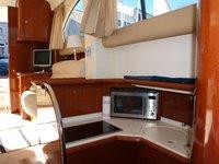 thumbnail-2 Jeanneau 38.0 feet, boat for rent in Split region, HR