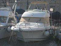thumbnail-6 Jeanneau 38.0 feet, boat for rent in Split region, HR