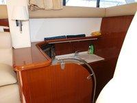 thumbnail-10 Jeanneau 38.0 feet, boat for rent in Split region, HR