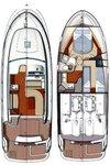 thumbnail-24 Jeanneau 38.0 feet, boat for rent in Split region, HR