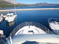 thumbnail-14 Jeanneau 38.0 feet, boat for rent in Split region, HR