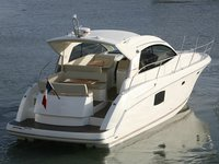 thumbnail-1 Jeanneau 39.0 feet, boat for rent in Split region, HR