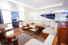 thumbnail-8 LEOPARD 78.0 feet, boat for rent in Cannes, FR