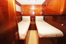 thumbnail-12 LEOPARD 78.0 feet, boat for rent in Cannes, FR