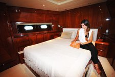 thumbnail-10 LEOPARD 78.0 feet, boat for rent in Cannes, FR