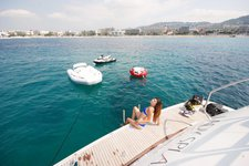 thumbnail-2 LEOPARD 78.0 feet, boat for rent in Cannes, FR