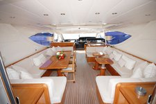 thumbnail-6 LEOPARD 78.0 feet, boat for rent in Cannes, FR