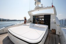thumbnail-3 LEOPARD 78.0 feet, boat for rent in Cannes, FR