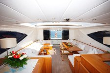 thumbnail-5 LEOPARD 78.0 feet, boat for rent in Cannes, FR