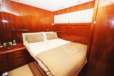 thumbnail-11 LEOPARD 78.0 feet, boat for rent in Cannes, FR