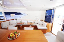thumbnail-7 LEOPARD 78.0 feet, boat for rent in Cannes, FR