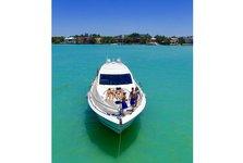 thumbnail-1 Lazzara 75.0 feet, boat for rent in Miami Beach, FL