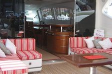 thumbnail-6 Mangusta 92.0 feet, boat for rent in Palma de Mallorca, ES