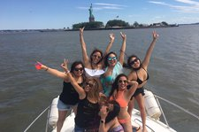 thumbnail-9 Meridian 35.0 feet, boat for rent in Jersey City, NJ