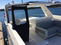 thumbnail-27 Overblue 44.0 feet, boat for rent in Šibenik region, HR