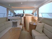 thumbnail-2 Pearl Sea Yachts d.o.o. 39.0 feet, boat for rent in Split region, HR