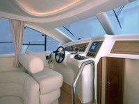 thumbnail-5 Pearl Sea Yachts d.o.o. 39.0 feet, boat for rent in Split region, HR