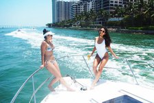 thumbnail-5 Sea Ray 42.0 feet, boat for rent in Miami, FL