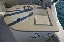thumbnail-25 Sea Ray Boats 30.0 feet, boat for rent in Šibenik region, HR