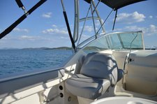 thumbnail-18 Sea Ray Boats 30.0 feet, boat for rent in Šibenik region, HR