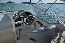 thumbnail-16 Sea Ray Boats 30.0 feet, boat for rent in Šibenik region, HR