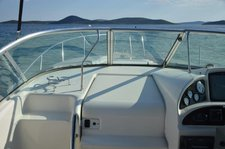 thumbnail-17 Sea Ray Boats 30.0 feet, boat for rent in Šibenik region, HR
