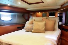 thumbnail-13 UNIESSE 54.0 feet, boat for rent in Miami,