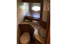 thumbnail-18 UNIESSE 54.0 feet, boat for rent in Miami,