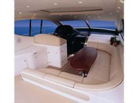 thumbnail-5 UNIESSE 54.0 feet, boat for rent in Miami,